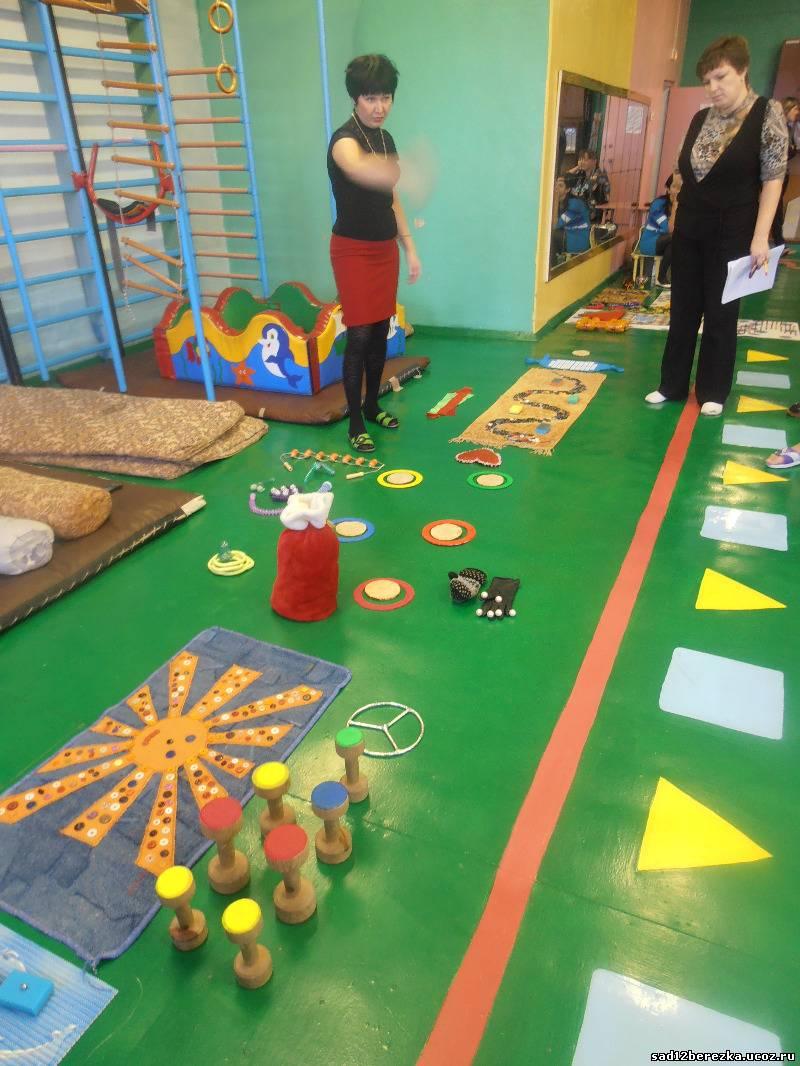 Оборудование своими руками для детского сада 930